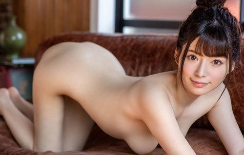 桜羽のどかFカップ美巨乳おっぱい74