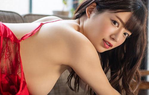桜羽のどかFカップ美巨乳おっぱい92