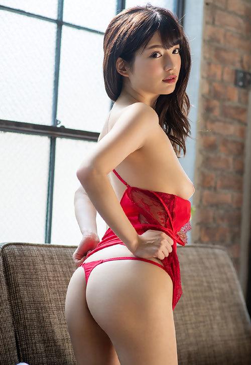 桜羽のどかFカップ美巨乳おっぱい93