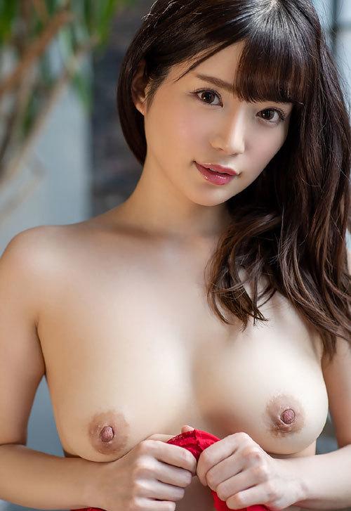 桜羽のどかFカップ美巨乳おっぱい95