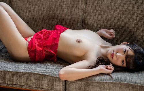 桜羽のどかFカップ美巨乳おっぱい96