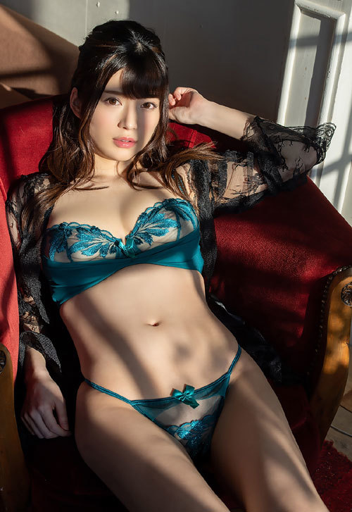 桜羽のどかFカップ美巨乳おっぱい103