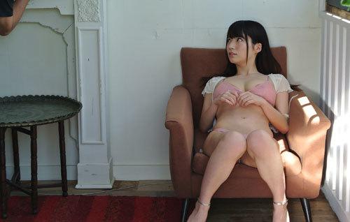 桜羽のどかFカップ美巨乳おっぱい130