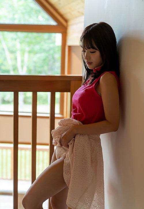 桃乃木かなFカップ美巨乳おっぱい9