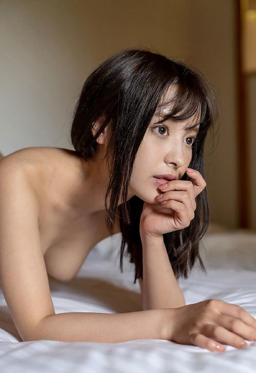 桃乃木かなFカップ美巨乳おっぱい19