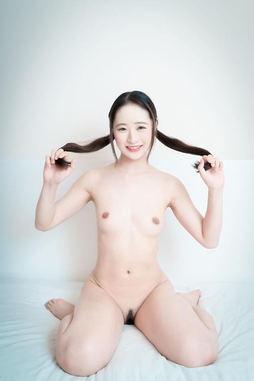 永田はるAVデビュー!(緊縛ヌードモデルの蜜マリア)