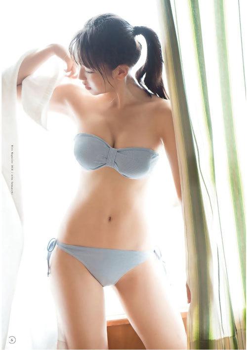 沢口愛華Hカップおっぱいの令和最強グラドル48