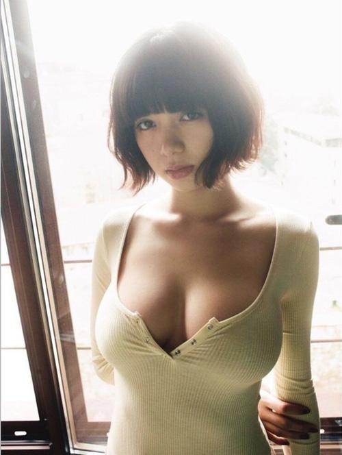 池田エライザ、新ドラマでもおっぱいプルルンおかず提供wwwwwww(※画像あり)