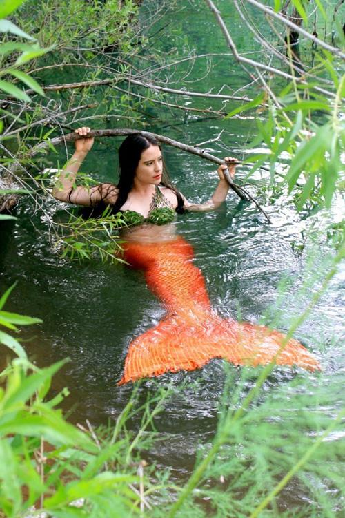 マーメイド画像 女の人魚たち
