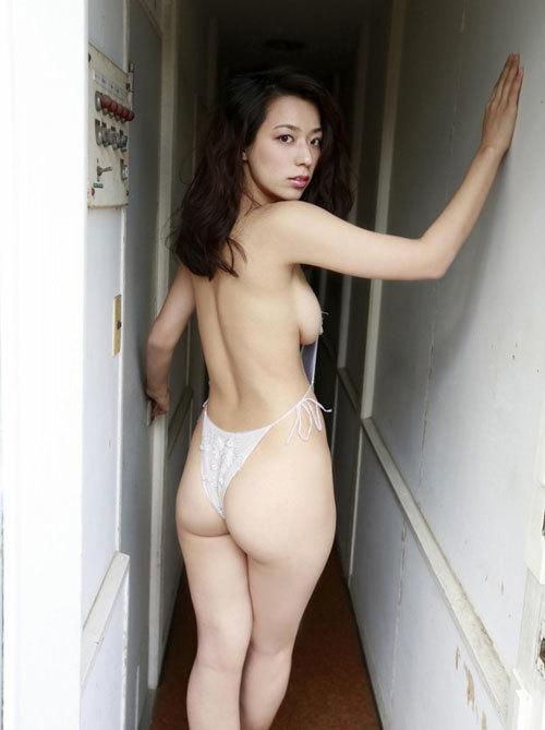 可愛い子程いい尻してる美尻アイドルの画像 part15
