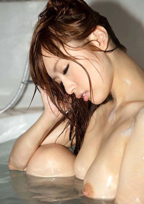 お風呂に一緒に入っておっぱい揉みまくりたい6