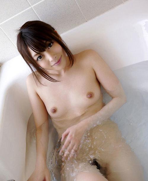 お風呂に一緒に入っておっぱい揉みまくりたい14