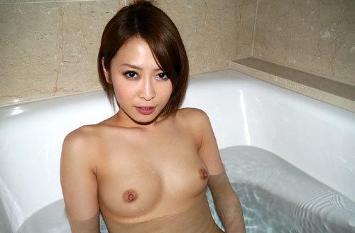 お風呂に一緒に入っておっぱい揉みまくりたい15