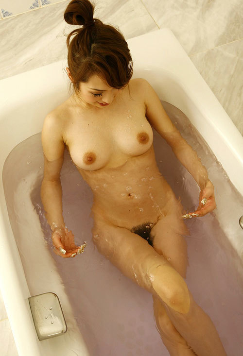 お風呂に一緒に入っておっぱい揉みまくりたい28