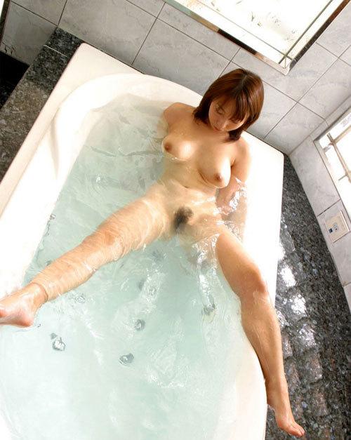 お風呂に一緒に入っておっぱい揉みまくりたい29