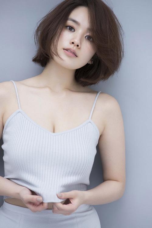 筧美和子の白肌軟乳は見てるだけでご利益ありそうだよな