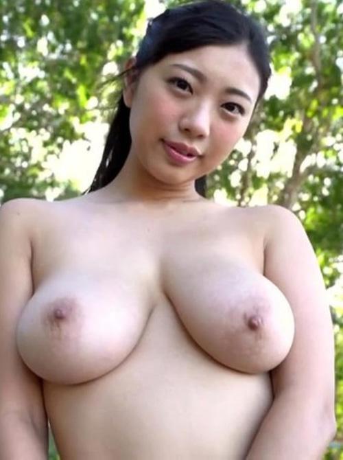 もう顔だけで抜けるAV女優・桐谷まつりの新ヌード part3