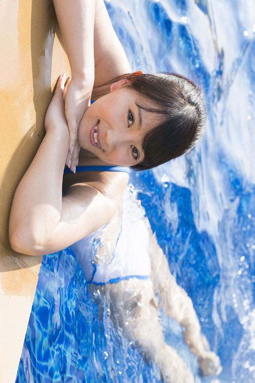 森咲智美Gカップの隠しきれない巨乳おっぱい50