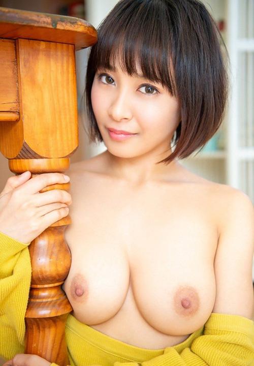 【逢見リカ】スレンダー巨乳のハーフ美少女が痙攣セックスで激イキ絶頂