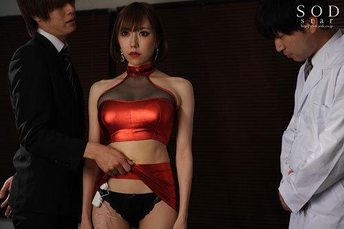 【七海ティナ】好きだった美人同僚が結婚!人妻になっちゃう前に洗脳して僕だけの性処理肉便器人形にしてヤリ放題
