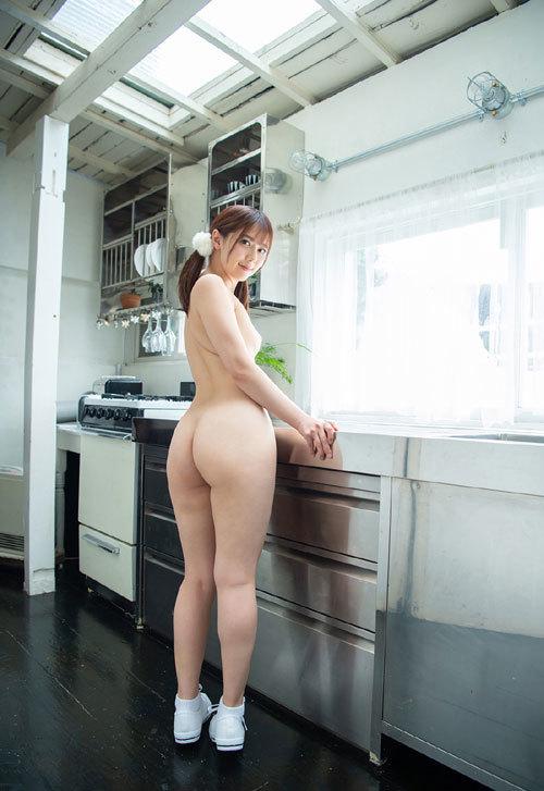 岬ななみDカップ美乳おっぱい59