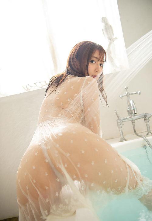 岬ななみDカップ美乳おっぱい106