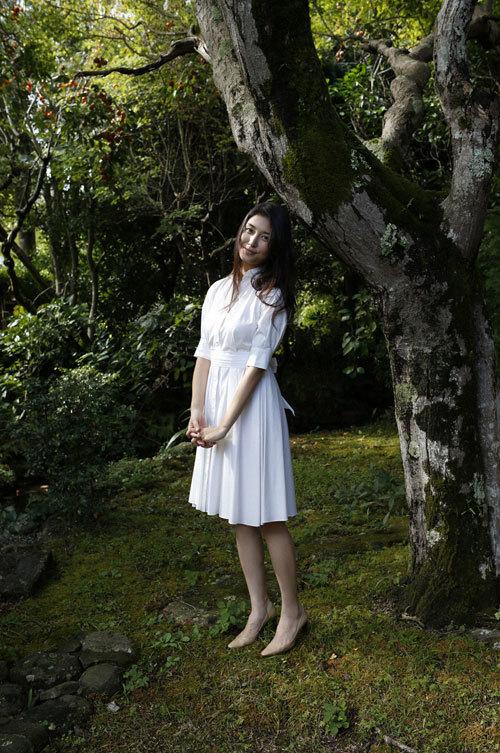 橋本マナミGカップおっぱいの人妻が妊婦さん4