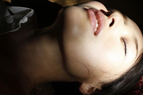橋本マナミGカップおっぱいの人妻が妊婦さん17