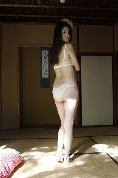 橋本マナミGカップおっぱいの人妻が妊婦さん21