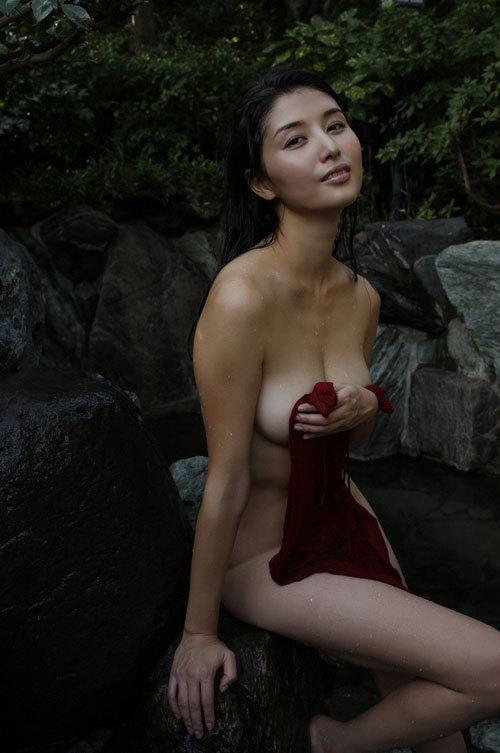 橋本マナミGカップおっぱいの人妻が妊婦さん39