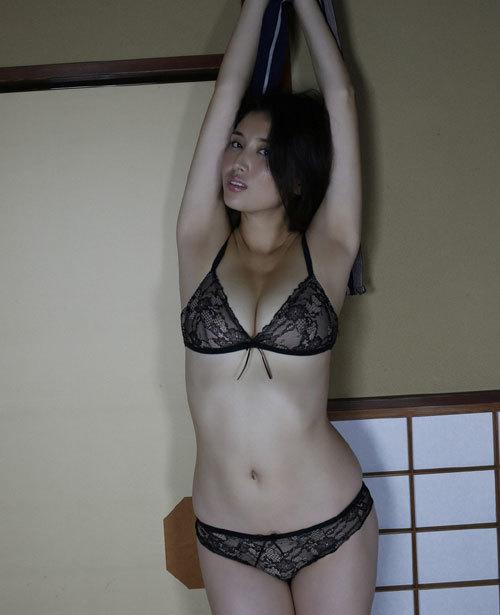 橋本マナミGカップおっぱいの人妻が妊婦さん50