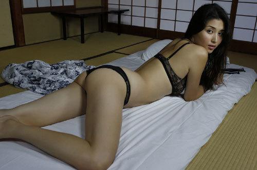 橋本マナミGカップおっぱいの人妻が妊婦さん55