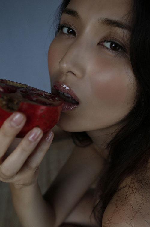 橋本マナミGカップおっぱいの人妻が妊婦さん60