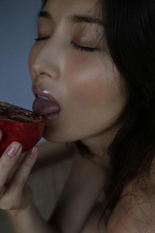 橋本マナミGカップおっぱいの人妻が妊婦さん61
