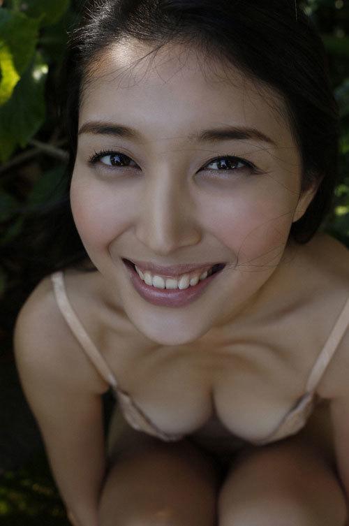 橋本マナミGカップおっぱいの人妻が妊婦さん67