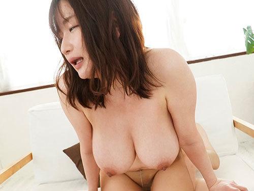 筧ジュン Jカップ爆乳美少女の性欲が尽き果てるまで本気性交でイキ狂い