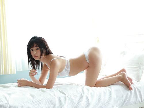 くりえみロリ系美少女の清純なおっぱいに興奮45