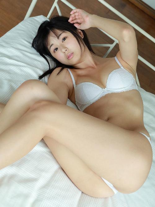 くりえみロリ系美少女の清純なおっぱいに興奮50