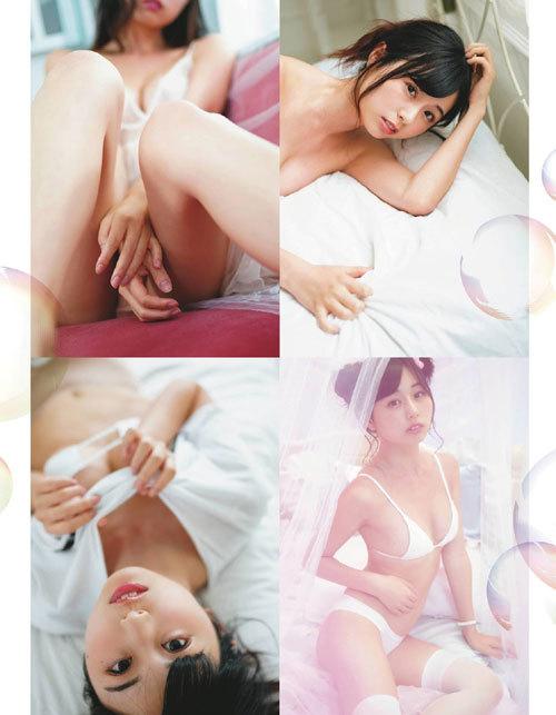 くりえみロリ系美少女の清純なおっぱいに興奮52