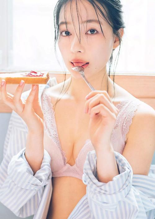 NMB48 村瀬紗英(むらせさえ)Tバック!!