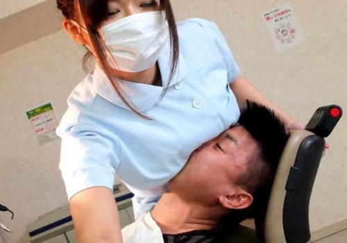 歯医者に行ったときにこれを期待してるヤツ大杉wwwwwwwwwwwwwww