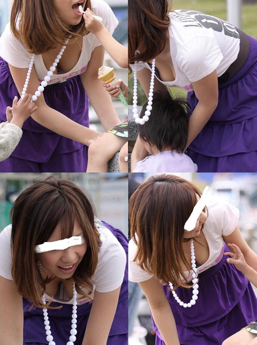【画像】こういう服装でガキ連れて公園に遊びにやってくる人妻wwwwwwwwwwwwwwwwwwwww