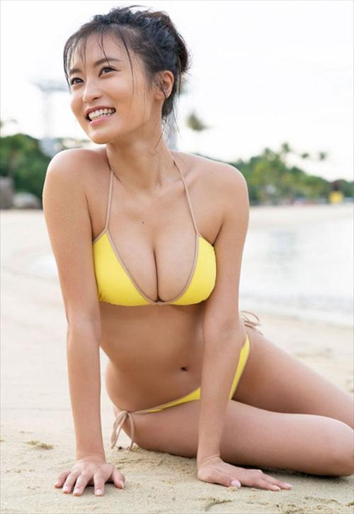 【炎上】小島瑠璃子さん、懺悔ヌード待ったなし!更に余計なひと言でビンク乳首解禁へ!