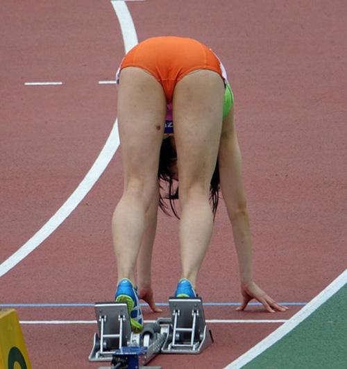 スポーツ女子の引締った肉体★エロ画像50枚