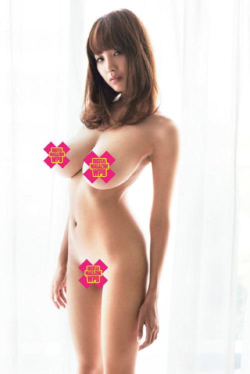 安齋ららJカップ爆乳おっぱい166