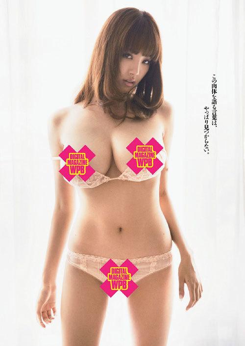 安齋ららJカップ爆乳おっぱい178