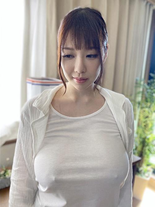 安齋ららの重量感Jカップ神乳