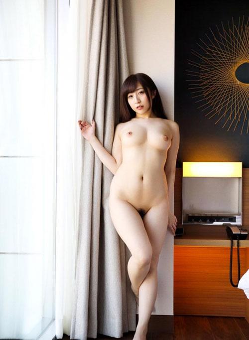 逢沢まりあ 巨乳美女の濃密セックス画像130枚