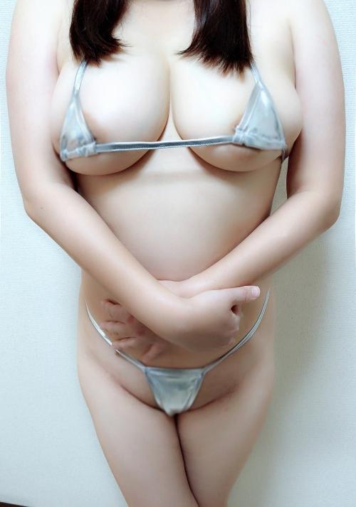 グラビアアイドルの下乳がポロリ♪これだけ乳がデカければ当然! Vol.3