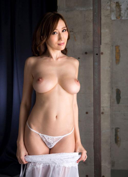 えっちなお姉さんの裸っていいよね…ヌード画像100枚